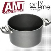 Дълбока тенджера AMT - Ø26 cm