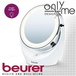 Козметично огледало с LED подсветка BEURER