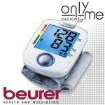 Апарат за кръвно налягане за китка BEURER BC44