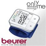 Апарат за кръвно налягане за китка BEURER BC57
