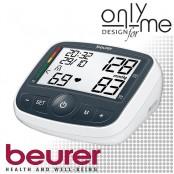Апарат за кръвно налягане с маншон BEURER BM40+