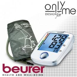 Апарат за кръвно налягане с маншон BEURER