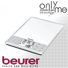 Електронна аналитична кухненска везна BEURER DS61 - до 5 кг