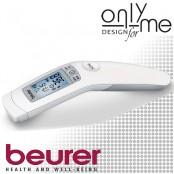 Безконтактен дигитален термометър BEURER FT90