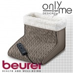 Термоподложка с масажор за крака BEURER FWM45 - 32х26x26 cm