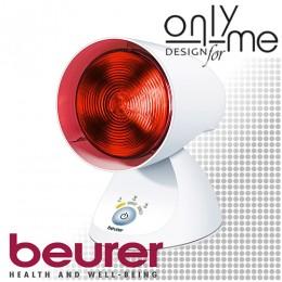 Инфрачервена лампа за нагревки