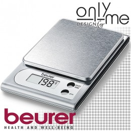 Електронна кухненска везна BEURER KS22 - до 3 кг