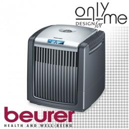 Уред за овлажняване и пречистване на въздуха BEURER LW220