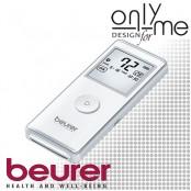 Мобилен ЕКГ монитор BEURER МЕ90