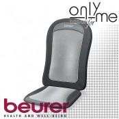 Шиацу масажираща седалка за стол с подгряване BEURER MG206