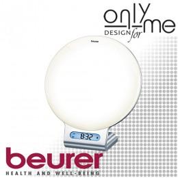 Лампа с радио часовник и Bluetooth BEURER WL75