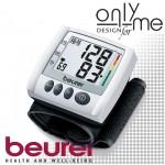 Апарат за кръвно налягане за китка BEURER BC30