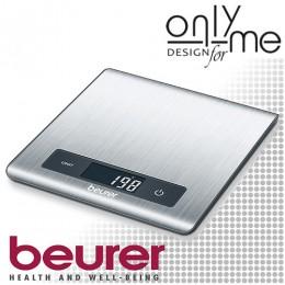 Електронна кухненска везна BEURER KS51 - до 5 кг
