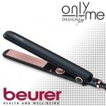 Преса за коса с турмалиново покритие BEURER HS30 - до 200°C
