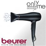 Сешоар за коса с йонизираща функция BEURER HC50