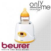 Уред за затопляне на бебешки бутилки и храна Beurer