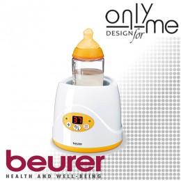 Уред за затопляне на бебешки бутилки и храна Beurer BY52