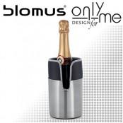 Охладител за вино и шампанско COLLETTO BLOMUS