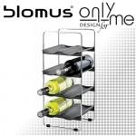 Стойка за вино VINEDO BLOMUS - 8 бутилки