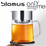 Кана за приготвяне на чай TEA-JAY BLOMUS