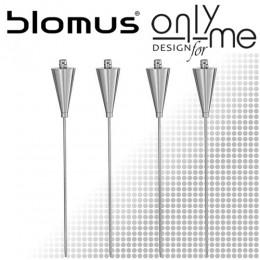 Комплект 4 броя градински мини факли BLOMUS 65012