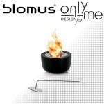Декоративна факел лампа BLOMUS - Ø18 см