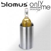Двустенен охладител за бутилки EASY BLOMUS