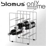 Стойка за вино PILARE BLOMUS - 9 бутилки