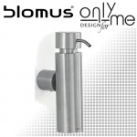 Диспенсър за сапун за стенен монтаж DUO BLOMUS - мат - 180 ml