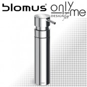 Диспенсър за сапун NEXIO BLOMUS - полиран - 100 ml