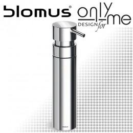 Диспенсър за сапун NEXIO BLOMUS 68620 - полиран - 100 ml