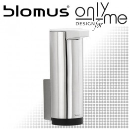Диспенсър за сапун за стенен монтаж SENTO BLOMUS 68662 - полиран - 130 ml