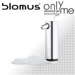 Диспенсър за течен сапун на пяна UNO BLOMUS - полиран - 250 ml