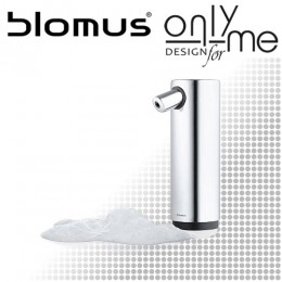 Диспенсър за течен сапун на пяна UNO BLOMUS 68877 - полиран - 250 ml