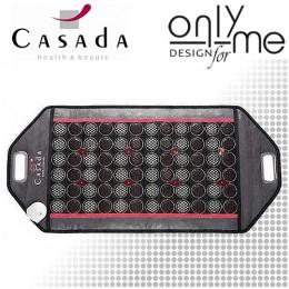 Термоподложка с лечебни камъни Dr. Stone CASADA CS-298