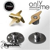 Комплект ножове за накрайник за пасиране DYNAMIX DYNAMIC