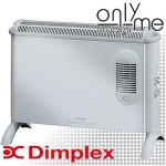 Преносим конвектор с вентилатор Dimplex - 2000 W