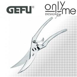 Кухненска ножица за месо с пружина GEFU 12610