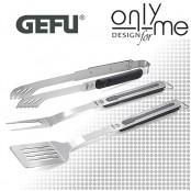 Комплект прибори от 3 части за барбекю GEFU