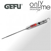 Дигитален термометър със сонда от -40°C до +200°C градуса GEFU