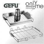 Комплект за приготвяне на барбекю GEFU