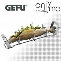 Стойка за приготвяне на риба за барбекю GEFU 89331