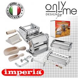Ръчна машина за прясна паста IMPERIA 501 IMP.501