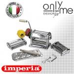 Ръчна машина за прясна паста IMPERIA 508