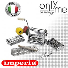 Ръчна машина за прясна паста IMPERIA 508 IMP.508
