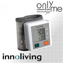 Апарат за кръвно налягане за китка INNOLIVING INN-008