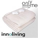 Двойно електрическо одеяло INNOLIVING INN-064 - 160х140 cm