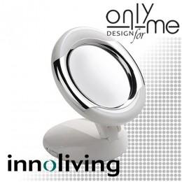 Козметично огледало с LED подсветка INNOLIVING INN-098