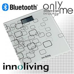 Електронен кантар с Bluetooth връзка INNOLIVING INN-109