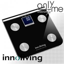 Електронен кантар-анализатор INNOLIVING INN-117